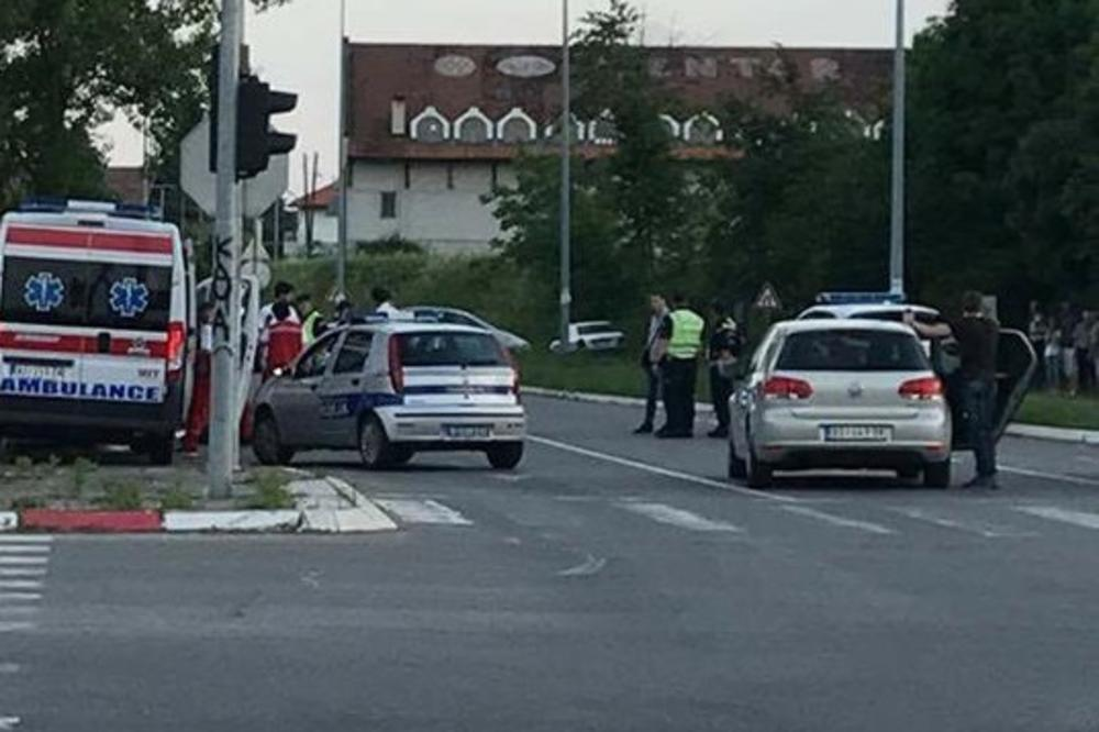 OKONČANA POTRAGA, NOVI SAD ODBLOKIRAN! Policija pronašla otetog muškarca KOJI JE TEŠKO POVREĐEN! (FOTO)