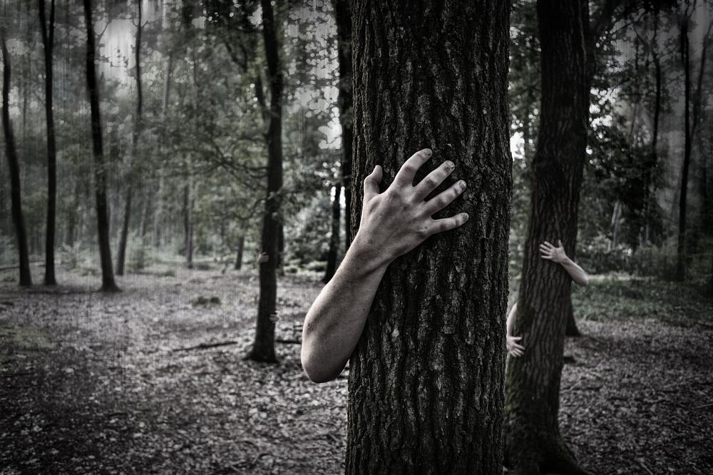 OSTRVO STRAVE NA JADRANSKOM MORU: Bolesnici su ovde u agoniji čekali da umru
