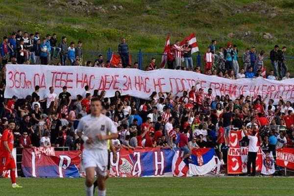 INCIDENT NA GRANICI: Igraču Zvezde zabranili da uđe na Kosovo, tražili da se vrati za Srbiju!