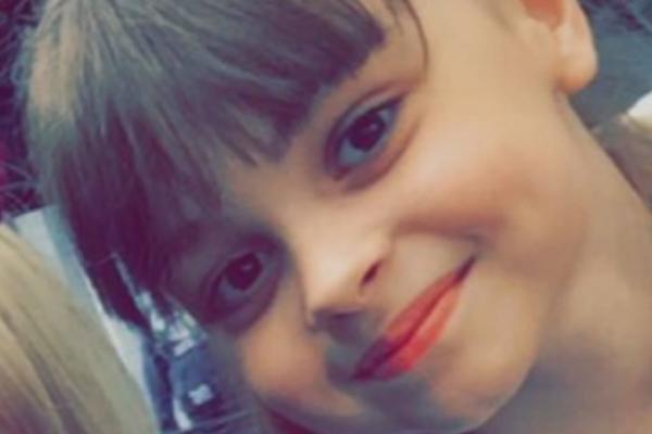 Ona je najmlađa žrtva: Safi (8) nije preživela stravičan napad! (FOTO)