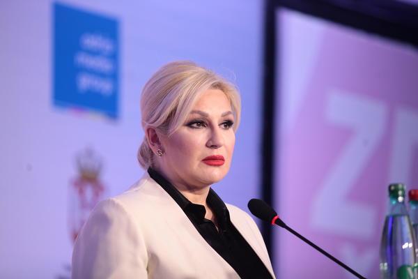 Zorana Mihajlović: Ne znam ko bi mogao da bude novi premijer Srbije!