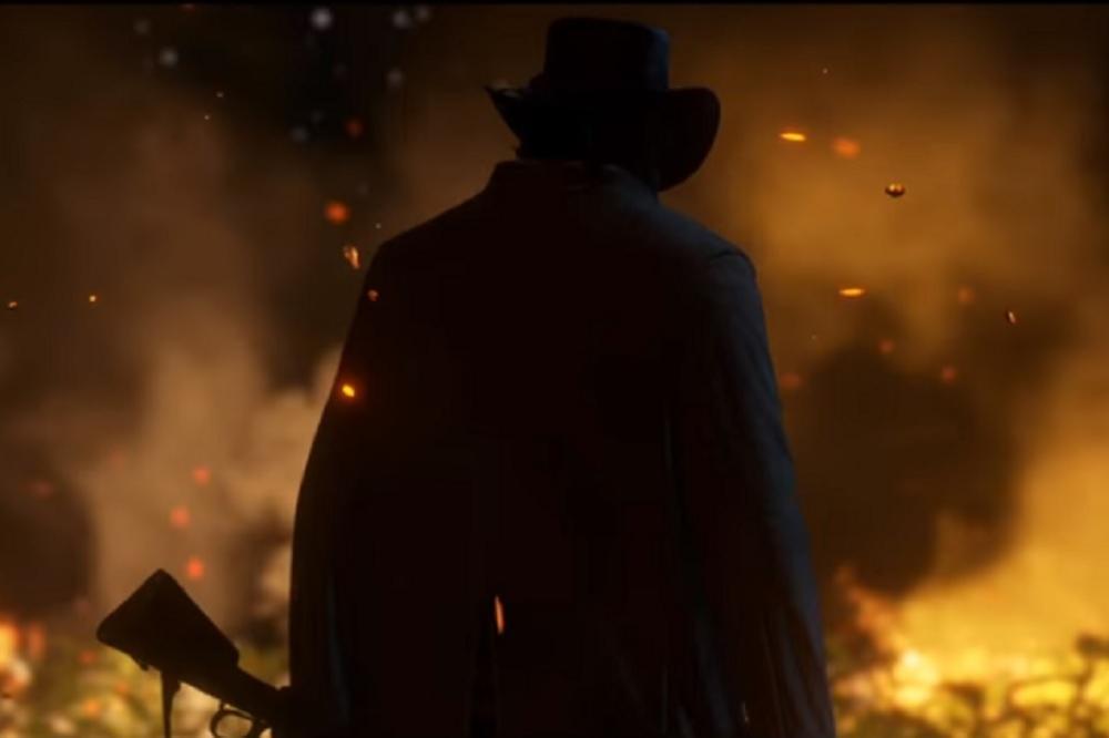 Saznajte kako će izgledati Red Dead Redemption 2! (VIDEO)