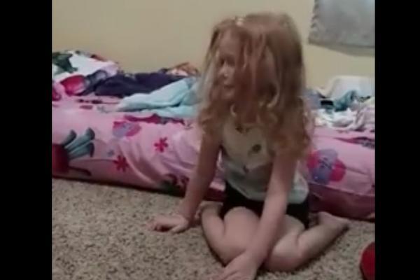 Devojčica je ostala paralizovana nakon ujeda insekta kojeg u SRBIJI IMA NA SVAKOM KORAKU!