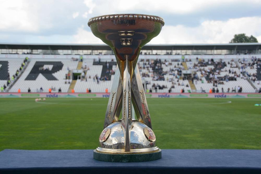Trofej Kupa