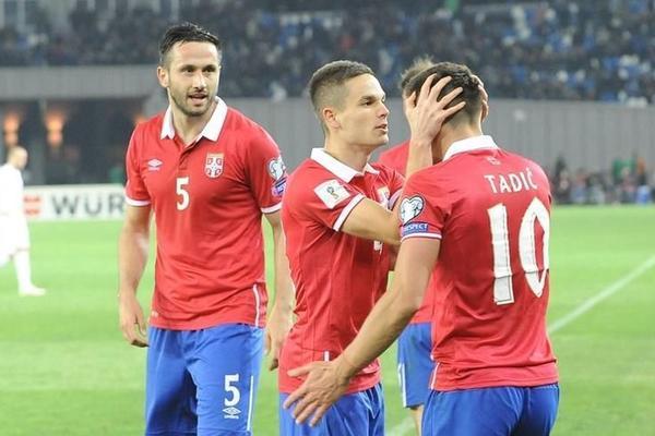 ZNAJU KAKVO ZLATO DRŽE U RUKAMA: Srpski reprezentativac produžio ugovor! (FOTO) (VIDEO)