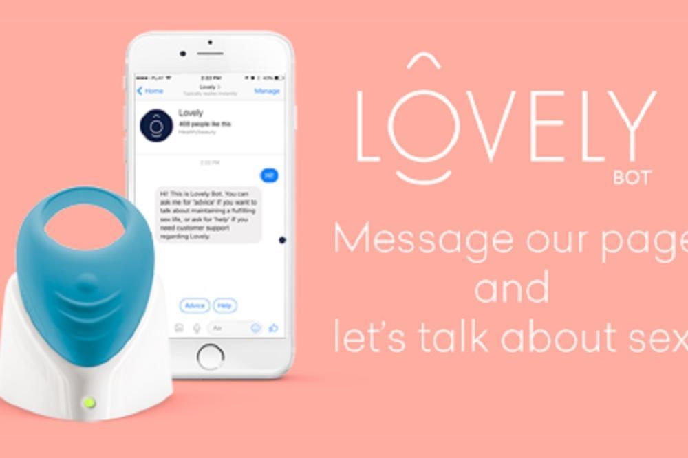 Želite bolji seksualni život: Facebook bot je tu da vam pomogne! (GIF)