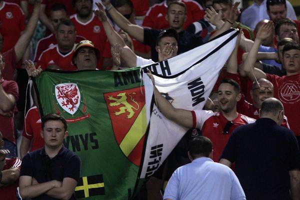 Velšani su naša braća! Srbija nikada neće zaboraviti ovaj gest Ostrvljana! (FOTO)