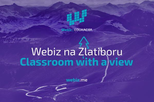 Webiz edukacija na Zlatiboru: Zbog čega je važno da vaš biznis postoji i na internetu? (FOTO)