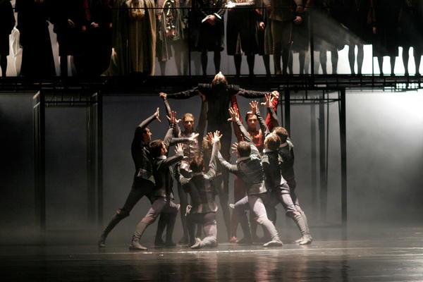 """BALETSKI SPEKTAKL: """"Kraljica Margo"""" u Narodnom pozorištu: 12 godina od premijere (FOTO)"""