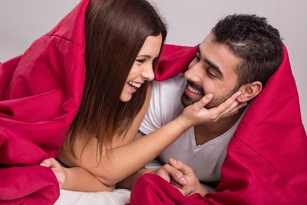 Na šta muškarci stvarno paze tokom seksa? (FOTO) (GIF)