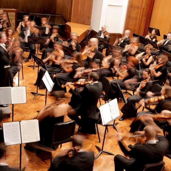 NEVEROVATNO: Veliki koncert na otvorenom BG Filharmonije je za 5 dana, a PRVI GLEDAOCI SU VEĆ ZAUZELI MESTO! (FOTO)