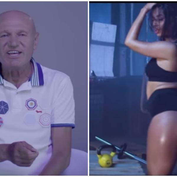Ovo je ŠOK godine! Šaban snimio duet sa GRANDOVOM BOMBOM! OVOME SE NIKO NIJE NADAO (VIDEO)