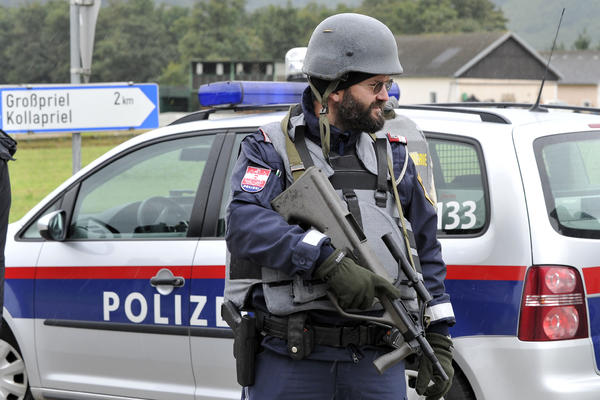 DOLIJALA SRPSKA RENO BANDA: Krali automobile po Austriji i Francuskoj!