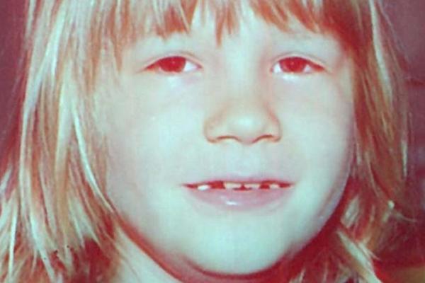 OGNJENOVA SMRT JE POTRESLA BALKAN: Autistični dečak NACRTAO mesto svog stradanja nekoliko godina ranije! (FOTO)