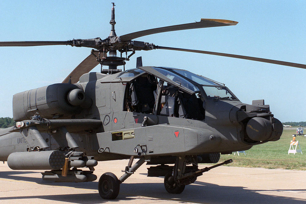 CRNA GORA SE NAORUŽAVA: Kupuju helikoptere, radare i oklopna vozila!