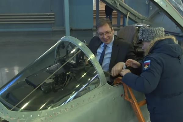Ministar odbrane najavio da RUSKI MIGOVI stižu uskoro, a Srbija još uvek nije TRAŽILA DOZVOLU za njihov uvoz!