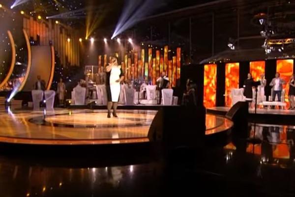 NAŠLA MRTVOG MUŽA U LOKVI KRVI: Pevačica koju je Srbija zavolela otkrila stravične detalje o svom životu! (VIDEO)