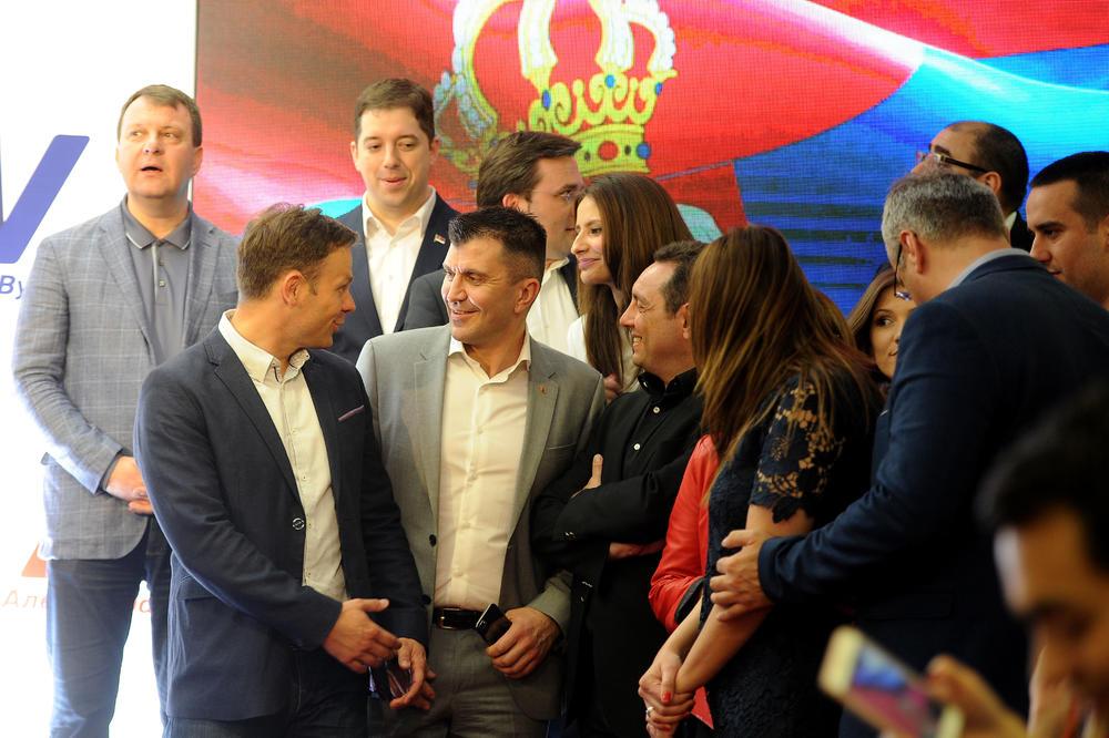 EKSPERTI ZA SVE: Ovi ministri menjaju resore kao čarape - to je najnoviji trend srpske vlasti?