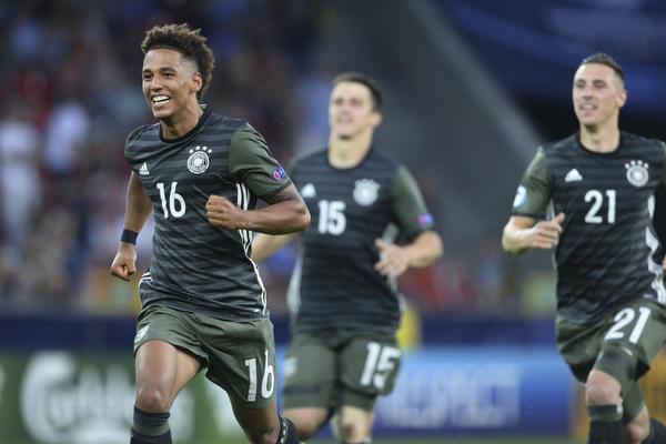 SPEKTAKL! Nemačka posle penala eliminisala Englesku! (VIDEO)