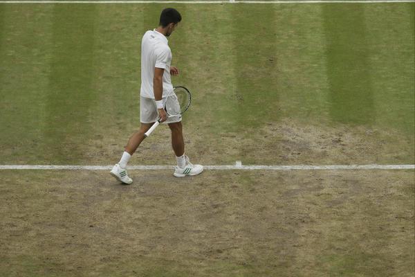 OPET PO STAROM: Mats Vilander opet udara po Novaku, ovog puta jako, jako nisko!