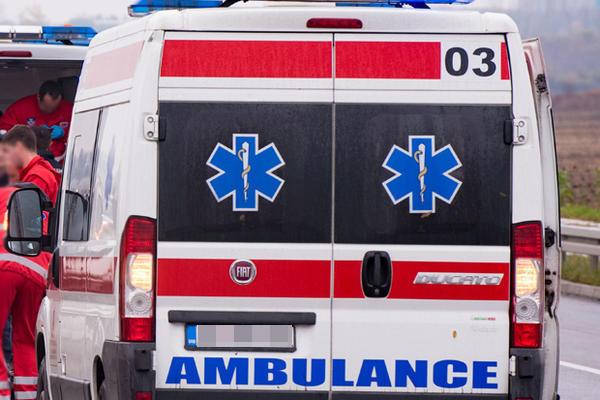 TURČINE, IMAM NEŠTO ZA TEBE, VIKAO JE: Pacijent u Prijepolju nasrnuo nožem na tehničara Hitne pomoći!