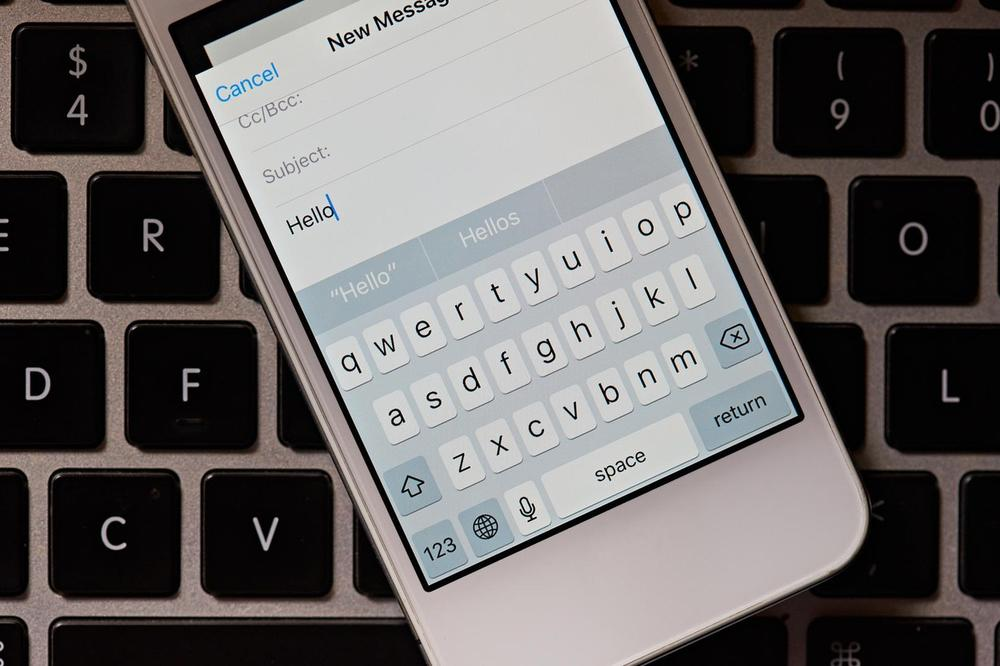KORISNICI BESNI: Tastature telefona prikazuju reklame!