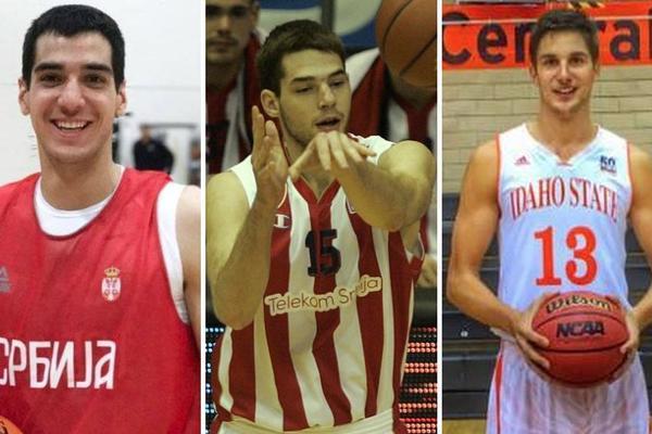 ONI SU PONOS SRBIJE! Ovih 13 košarkaša nije odbilo da igra za reprezentaciju Srbije! KAPA DOLE ZA NJIH! (VIDEO)