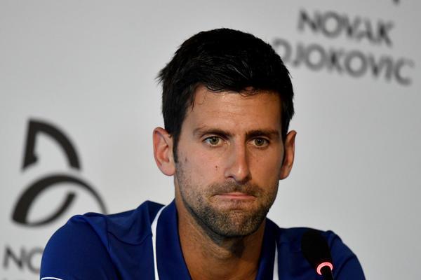 Novaku sledi veliki pad: Evo koliko poena će izgubiti i na koje mesto ATP liste će pasti! (FOTO)