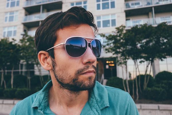 Teraćete ga da se brije svaki dan! Muške brade su prljave poput toaleta! (FOTO) (GIF)
