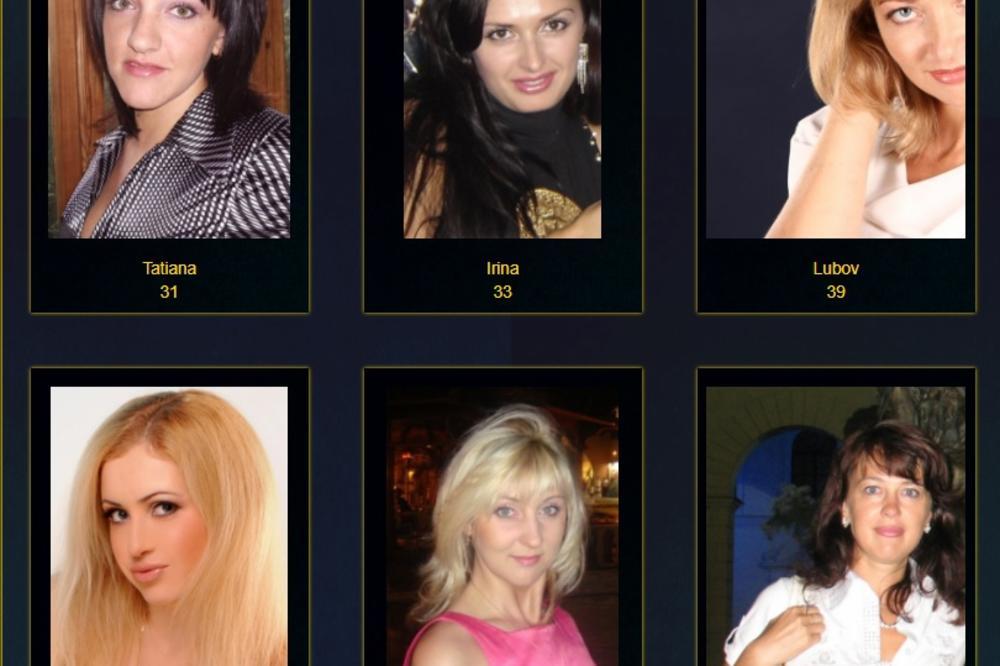Udaju albanke oglas za Devojke za