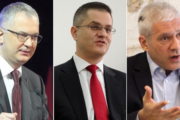 ŠUTANOVAC DAO INTERVJU NA PAŠNJAKU: Tadić da se vrati u DS, Jeremić da postane novi Koštunica, a Đilas...
