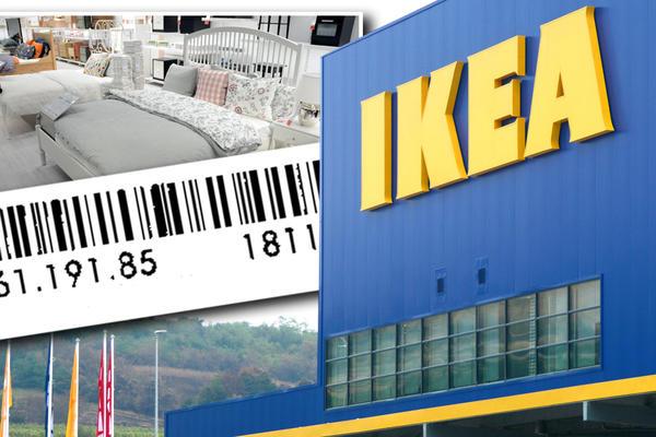Postoje tajni kodovi iza bizarnih imena IKEINOG nameštaja! Šta oni znače? (FOTO) (GIF)