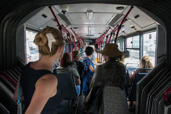 A MISLILA SAM DA SU SVI U GSP IDIOTI! Kako su me nesreća jedne devojke i timski rad s nepoznatim putnicima naterali da shvatim da ne živim u BANANA DRŽAVI! (FOTO)