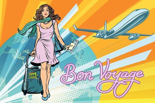 4 stvari koje nikako ne smete nositi ako putujete avionom! (FOTO) (GIF)