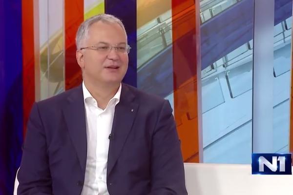ŠUTANOVAC: Nemam problem da podržim Jankovića za gradonačelnika, ali nije zainteresovan