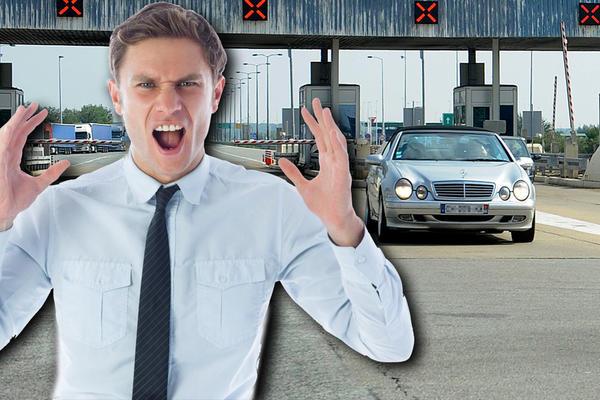KUPILI STE AUTO U INOSTRANSTVU? Zbog divne srpske administracije NEĆETE MOĆI DA GA VOZITE!