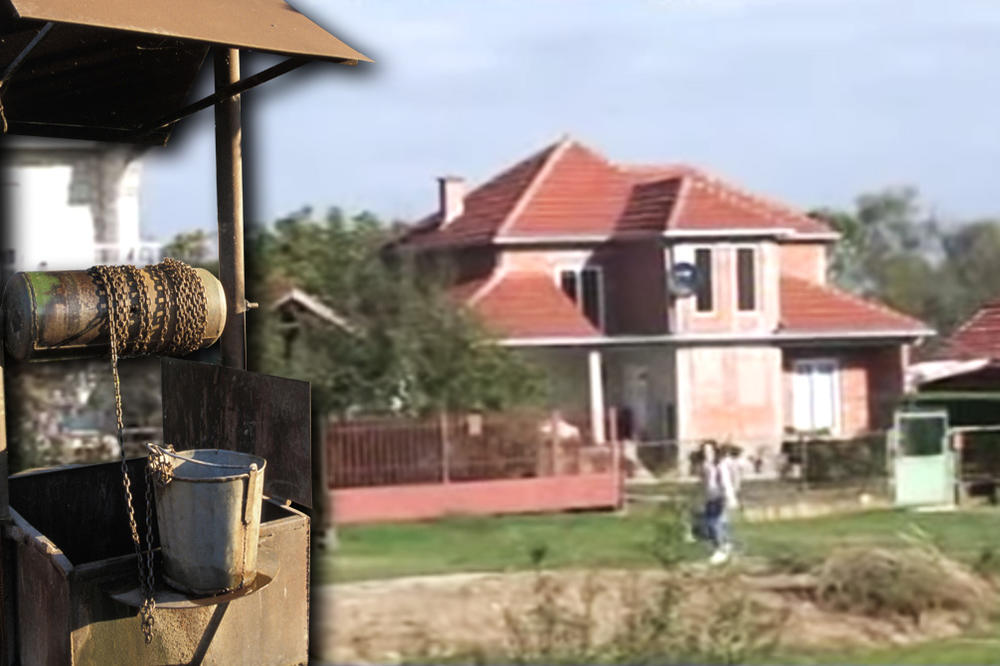 OVO SELO U SRBIJI KAO DA JE U AFRICI: 20 godina nemaju vode, piju iz bunara pored septičkih jama! (VIDEO)