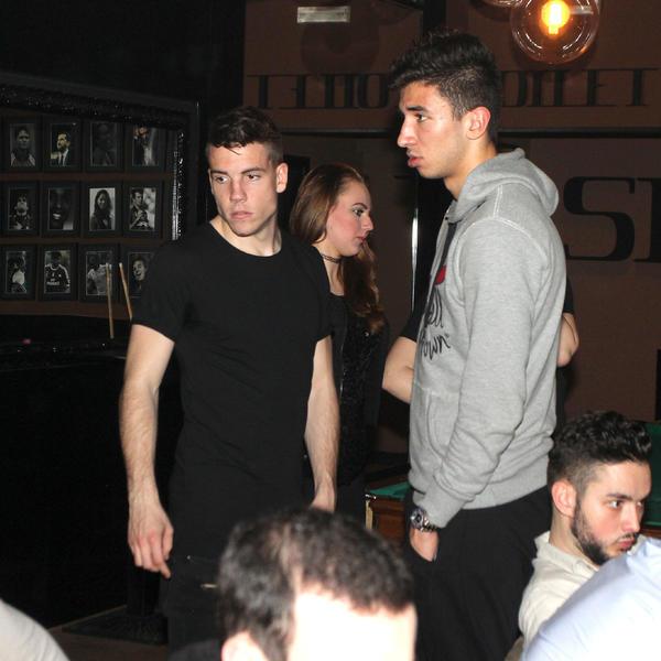 Teško mu je palo: Marko Grujić rekao ono što svaki zvezdaš misli o Ristiću! (FOTO)