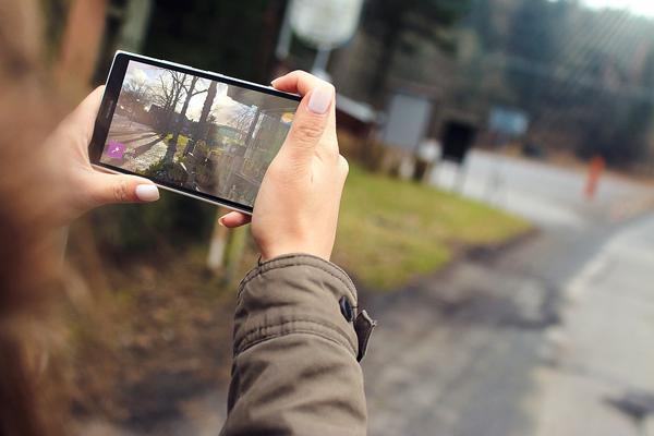 SELFI VIŠE NIKADA NEĆE BITI ISTI: Sledi nam revolucija u fotkanju!