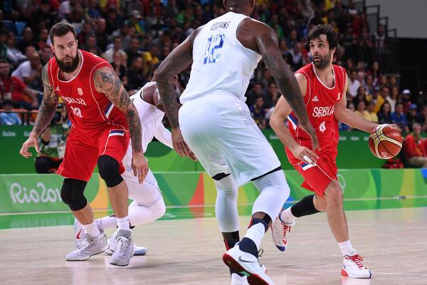 NIJE MU SUĐENA TURSKA: Raduljica se oglasio posle otpadanja sa spiska putnika za Eurobasket! (FOTO) (VIDEO)