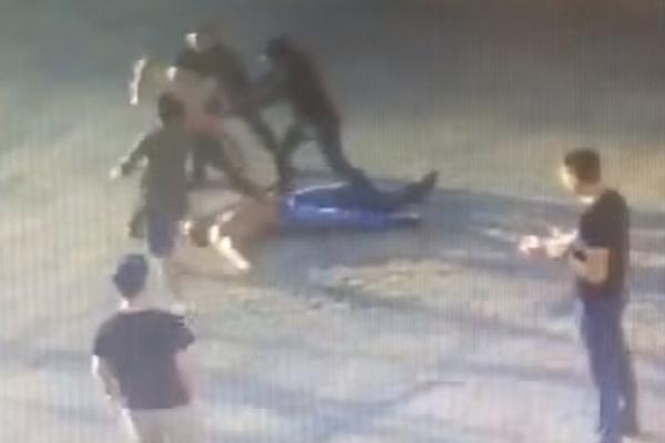 TRAGEDIJA U RUSIJI: Svetski šampion u dizanju tegova izazvao MMA borca i nastradao u uličnoj tuči! (UZNEMIRUJUĆI VIDEO)