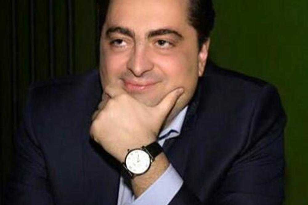 "Dr Kenan Crnkić dobitnik američke književne nagrade ""Bookvana"" (FOTO)"