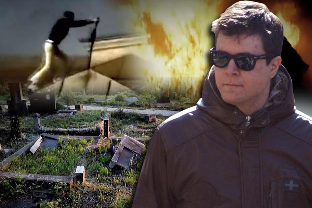 ALBANCI SU U PANICI ZBOG OVOG FILMA! On predstavlja ISTINU O UNIŠTAVANJU SRBA NA KOSOVU! (VIDEO)