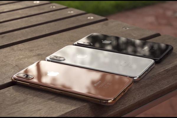 RADIĆE NA POGLED, ALI BUKVALNO! iPhone 8 će promeniti vaše navike iz korena!  (VIDEO)