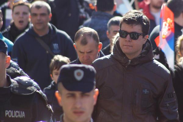 USPANIČENI ALBANCI SADA TOTALNO POBESNELI! Borisu Malagurskom prete smrću zbog filma o Kosovu!