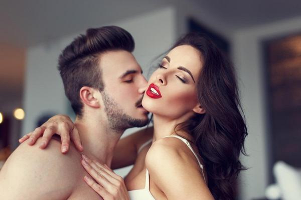 Šta žene najviše uzbuđuje na muškarcima? (FOTO) (GIF)