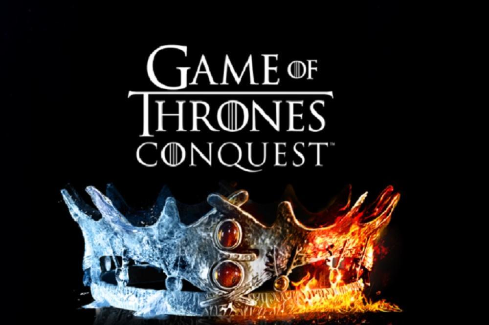 Registrujte se unapred i igrajte Game of Thrones!