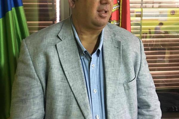 Predsednik Nacionalnog saveta Roma Tefik Ramadanović poručuje: Ako je greh biti nečiji prijatelj, osudite me!