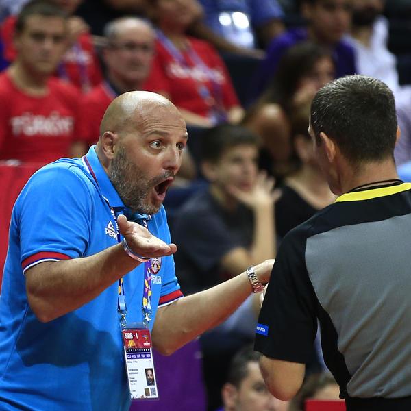 NE BISMO DA VAM SOLIMO RANU, ALI... Pojavio se snimak svih odluka sudija na štetu Srbije u finalu Eurobasketa, opet ćete goreti od besa! (VIDEO)