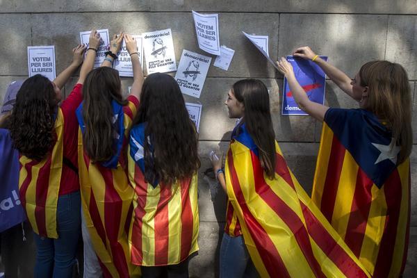 """Birališta u Kataloniji su zatvorena, a glasačke kutije nalaze se na """"tajnoj lokaciji""""!"""